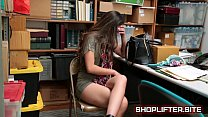 Shoplifting File Number 5846952 With Amateur Sh... Thumbnail