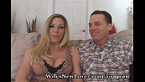 Darling Wifey Fucks New Lover