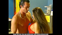 Busty lifeguard babe fucking in the office!