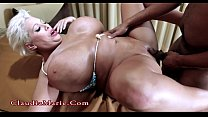 Saggy Fake Tit Adultery