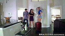 Brazzers - Pornstars Like it Big - (Melissa May...