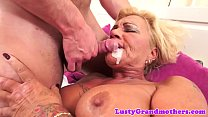 gilf fucked with love