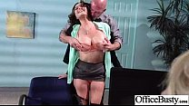 Superb Girl (krissy lynn) With Big Tits Get Hardcore Sex In Office movie-22 - Download Indian 3gp XXX porn videos
