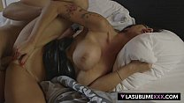 Italian mature fuck with young guy!