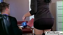 Intercorse Sex Tape With Big Tits Slut Office G...