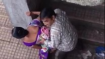 indian couple caught on camera!!!! Thumbnail