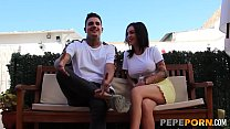 """Download video bokep """"This is Claudia, my BUSTY young wife. Do you l... 3gp terbaru"""