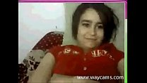 Girl showing boobs in webcam first time - www.w...