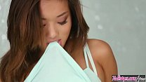 Twistys - (Alina Li) starring at So Smooth Thumbnail