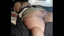 Huge Juicy Ass Slut Housewife