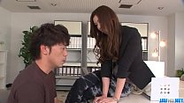 Yui Kasuga feels pleasure in extreme porn scenes  - More at javhd.net