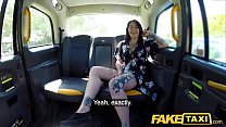 Fake Taxi Dirty driver loves fucking and lickin... Thumbnail