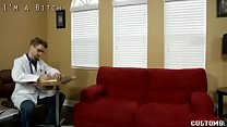 Step Daughter Dillion Carter receives Hypno Therapy from her Step Dad