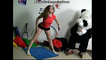 panda funny with fucks teen sexy sporty locuras