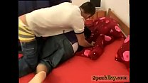 Brother walks in gay porn Gorgeous Boys Butt Beating