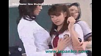 A New Student Gets Hazed By Teacher and Other S...
