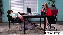 Hard Sex Action With Big Tits Slut Office Girl ...