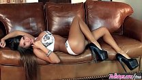 Twistys - (Madison Ivy) starring at Cum Over To... Thumbnail