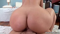 This Blonde Loves Anal