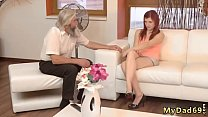 British blonde hd xxx Unexpected experience with an older gentleman Thumbnail
