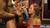 21  Huge cum swapping clup party 20