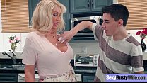 Big Tits Slut Housewife (Ryan Conner) Like Hard...