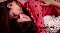 Indian cute couples are making out in desi film style