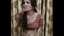 please say who is she or which movie ??? super hot desi for handjob