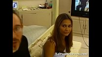 Alluring Hungarian beauty gives a fantastic blo...