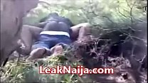 AFRICAN MARRIED WOMAN CAUGHT HAVING SEX WITH OK... thumb