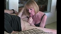 Amateur GILF Loves her New Dildo