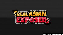 ass her up cock stiff a loves asian boobed big – Realasianexposed