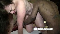 damm white g irl PAWG fucked by romemajor and don prince
