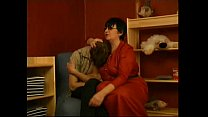Granny Channel - Young Boy Seduced By Short Dar...