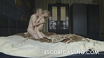 Teen Russian Escort Secretly Filmed Anal Thumbnail