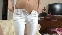 DOUBLEVIEWCASTING.COM - ANGELIC DREAMS TO BE BA... Thumbnail