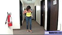 (Tara Holiday) Lovely Horny Housewife With Bigt...