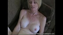 Wicked Sexy GILF Amateur Slut