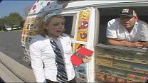 Young Babe Fucked In the Icecream Truck Thumbnail
