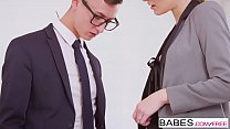 Babes - Office Obsession - (Belle Claire) - Im ...