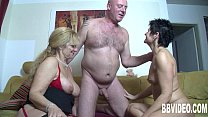 cock share milfs german haired Short