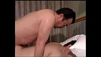 Daddy japanese fucking in the Hotel