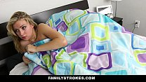 FamilyStrokes - Daddy fucks step daughter every...