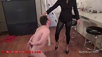 [AsianMeanGirls] Ballbusting balls with angry S... thumb