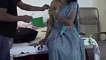 Hot Indian Bhabhi romance With Doctor at Home thumb