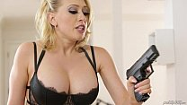 Kagney Linn Karter Really Wants to Cum