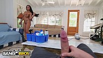 BANGBROS - Sexy Little Maid Priya Price Provide...