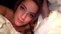 Amber Heard Ex Wife of Johnny Depp More on Fapp... Thumbnail
