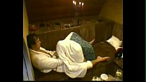 Big Brother Czech Oral sex in sauna Thumbnail