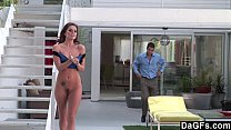 Dagfs - Tori Black Gets Plowed by Her Boss